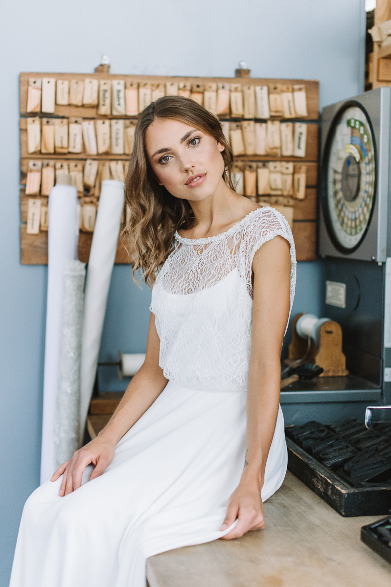 Bridaltop Kate