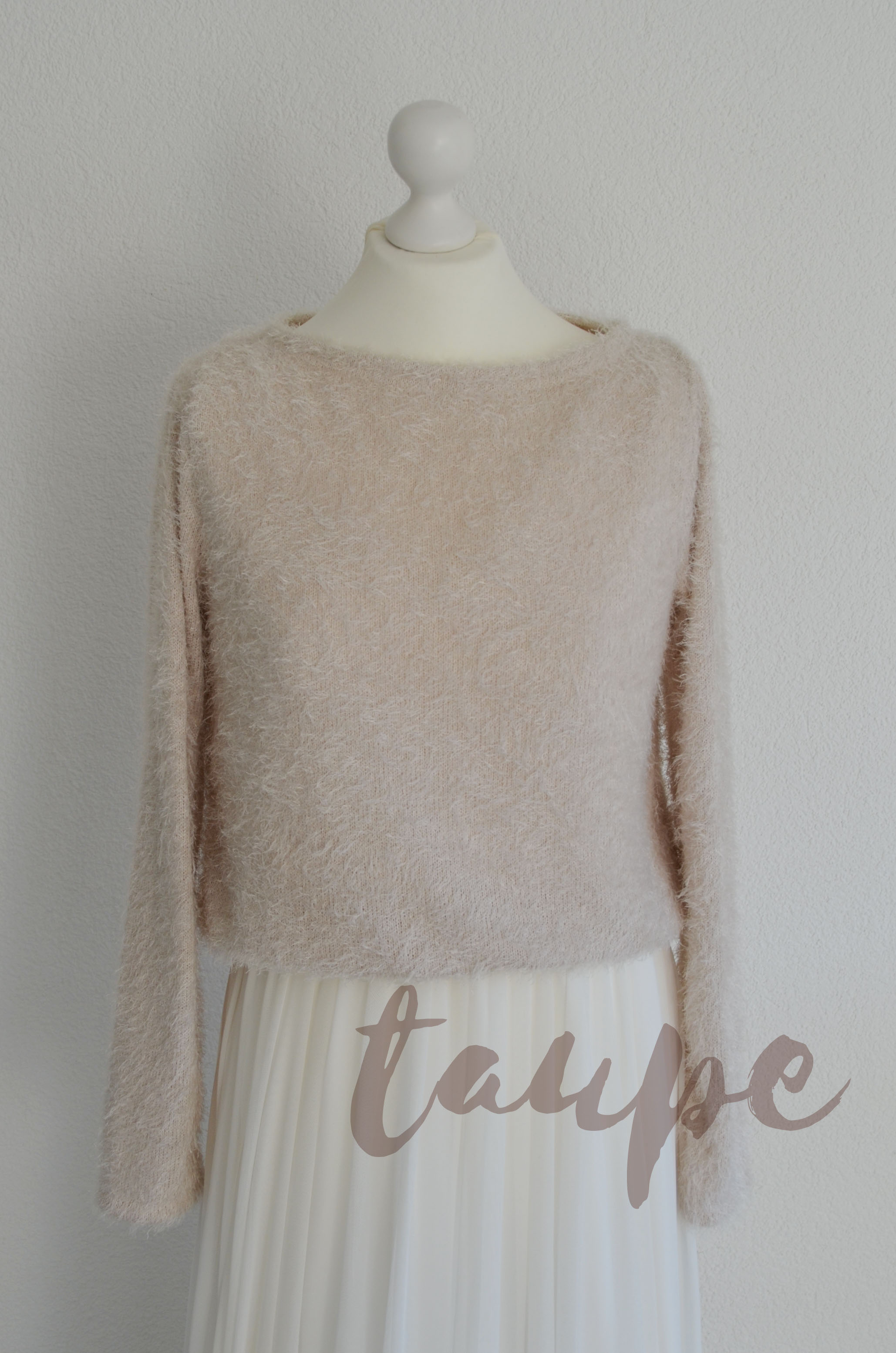 Cosy Line taupe